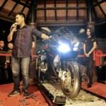AHM Undang 1000 Komunitas Honda Menyaksikan Gelaran CBR250RR Premiere Night
