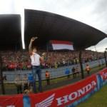 25 Oktober, AHM Undang Marquez Dan Pedrosa Ke Indonesia, Test Ride Honda CBR250RR Cak!!