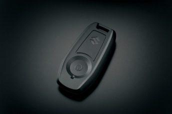 Remote Keyless Suzuki GSX-R150