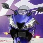 YIMM Beniat Ekspor All New Yamaha R15