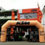 Perluas After Sales, PT PJLM Buka Dealer KTM Serpong