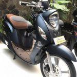 Yamaha Indonesia Resmi Rilis Mio Fino Grande 125 My 2017, Apa Kelebihannya?