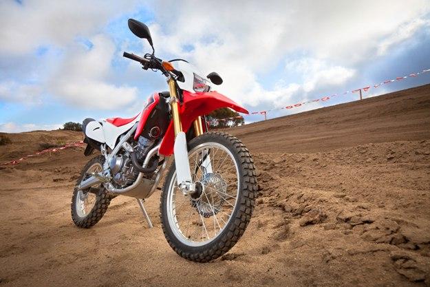 Honda-CRF250L-BMspeed7
