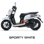 Honda-New-Scoopy-2017-tipe-sporty-warna-white-BMspeed7.com_