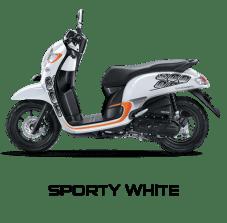 honda-scoopy-2017-putih-striping-orange