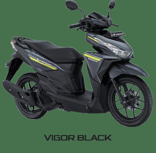 4 Pilihan Warna New Honda Vario 125/ 150 Terbaru 2018, Ini Dia Harga Dan Spesifikasinya!