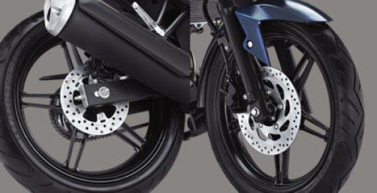 double-disc-brake
