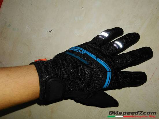 Gloves-Respiro-Mezo-R