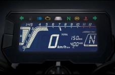 Speedometer Honda CB150R Exmotion 2017