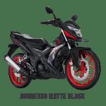 Warna-Baru-Honda-Sonic-150R-2018-Hitam-Doff-velg-Merah-BMSPEED7.COM_