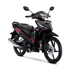 Honda Revo X 2018 Quantum Black