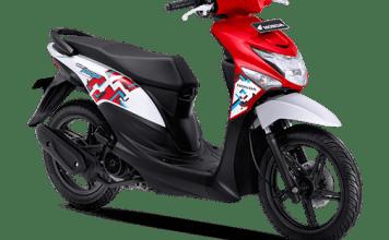 Honda BeAT Pop Stop Produksi