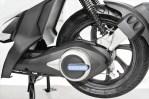 Motor Listrik Honda PCX Electric 2018