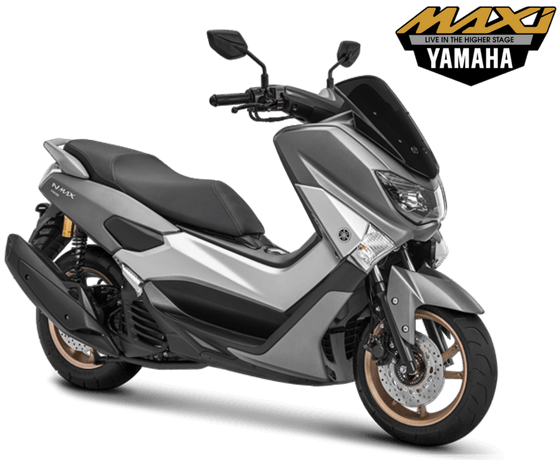 Pilihan-Warna-Yamaha-Nmax-2018-Abu-Abu-Doff-BMSPEED7.COM_