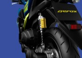 Fitur Shock Tabung Untuk Aerox R Version