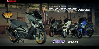 Iklan Yamaha NMAX