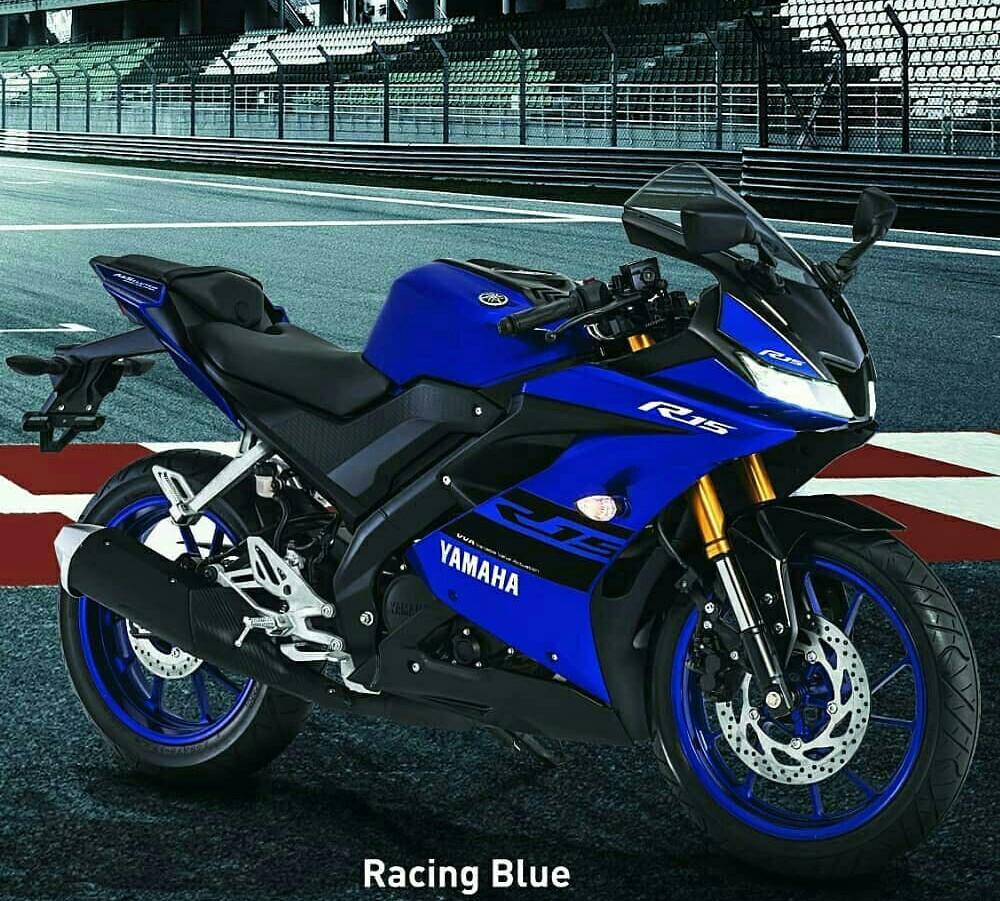 Harga Yamaha Yzf R15 Baru Dan Bekas Maret 2020 Priceprice Indonesia