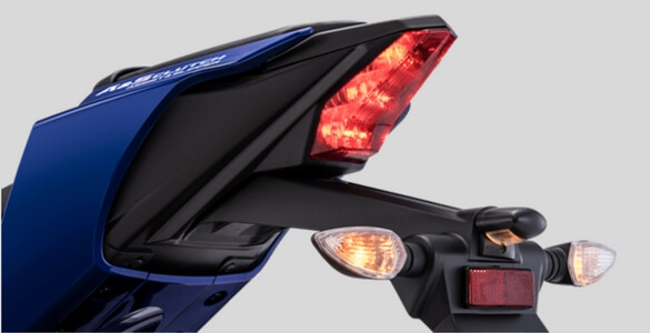 Lampu Belakang Yamaha R15 V3