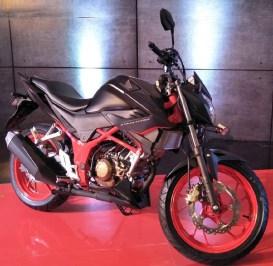Honda CB150R 2018 SE (Foto :Otorider.com)