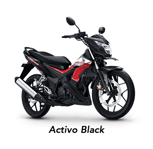 Harga Honda Sonic 2018