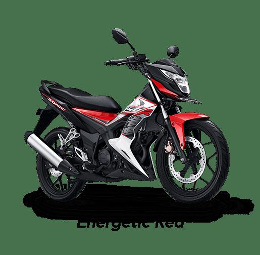 Kredit Honda Sonic 2018