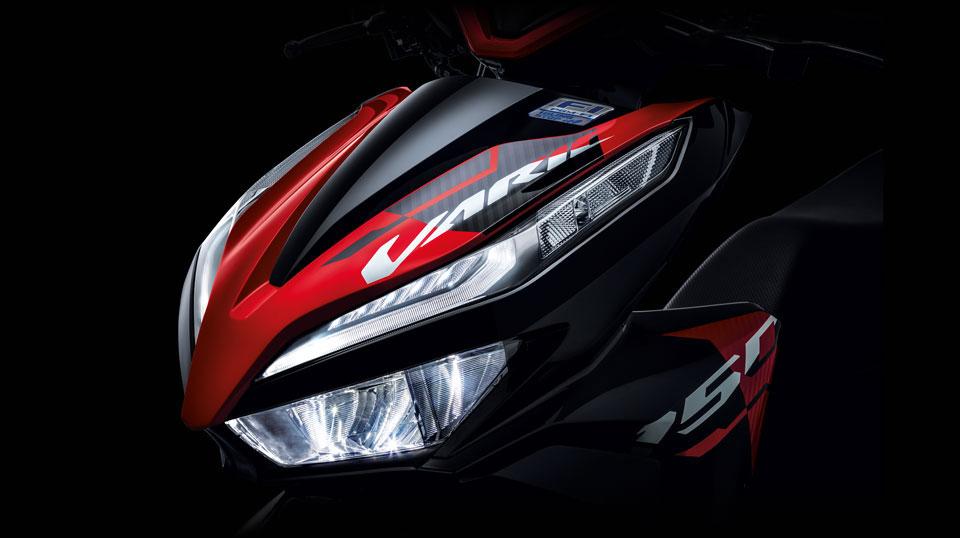 Lampu LED Honda Vario 2018