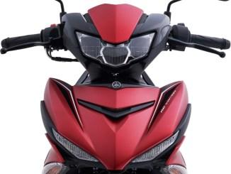 Headlamp Yamaha MX King 2018