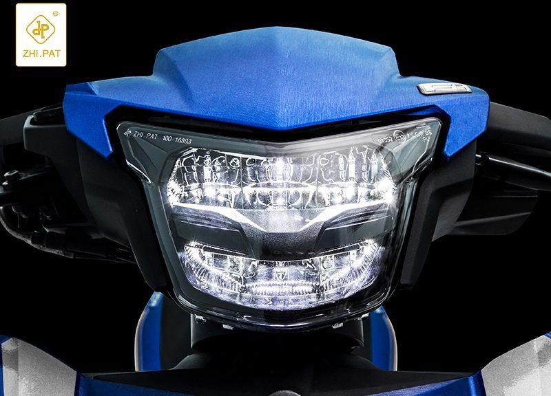 Harga Lampu LED MX King