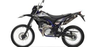 Yamaha WR150