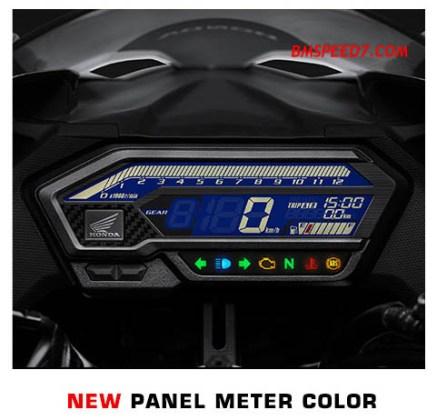 Speedometer CBR150R K45N