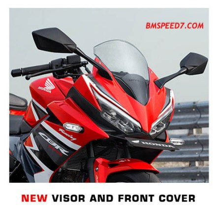 Spion New Honda CBR150R 2019
