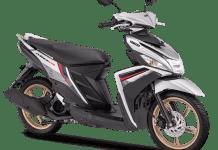 Harga Yamaha Mio M3 2019