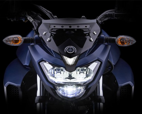 Headlight LED Yamaha FZS V.30 ABS 2019