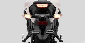 Lampu Belakang Yamaha MT-15