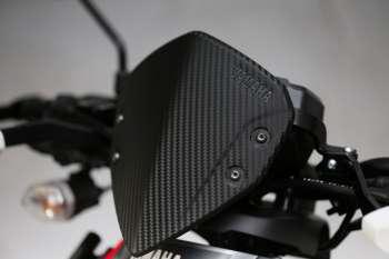 Visor Yamaha X-Ride 125