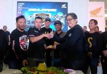 Honda Forza Club Indonesia