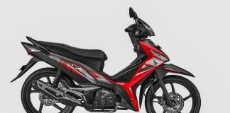 Harga Honda Supra X 125 2019