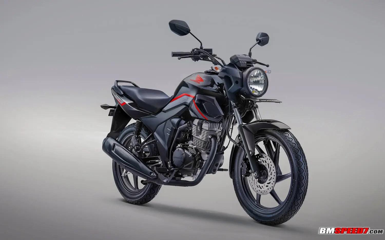 Honda CB150 Verza 2019 CW