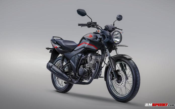 Honda CB150 Verza 2019 Spoke
