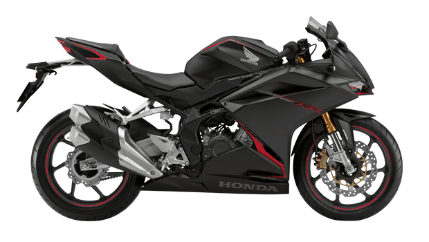 Honda CBR250RR 2019 Thailand