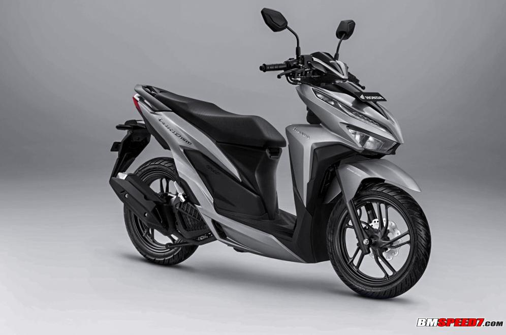 6 Warna Honda Vario 150 Terbaru 2019 Makin Sporty Harga Dan