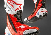 Alpinestars Supertech Limited Edition