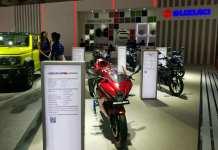 Suzuki IIMS 2019