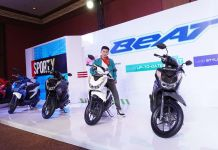 Harga All New Honda BeAT 2020