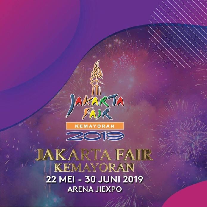 Harga Tiket Jakarta Fair 2019