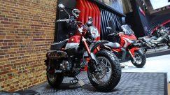 Harga Honda Monkey 2019