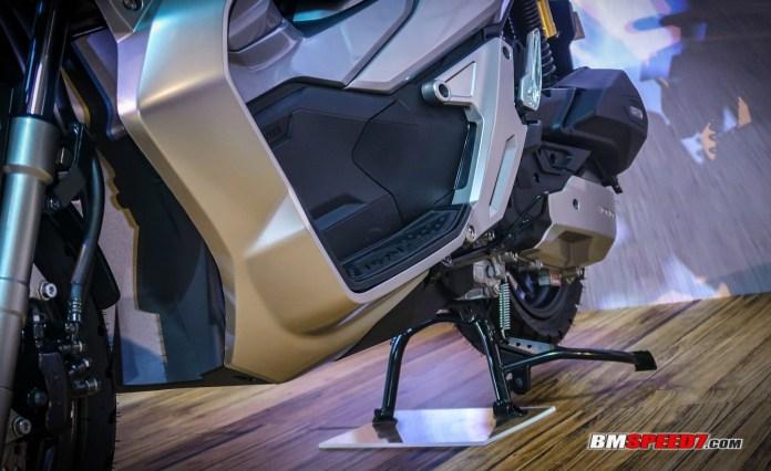 Dek Honda ADV 150