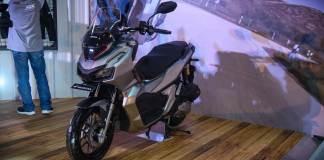 Harga Aksesoris Honda ADV 150 2019