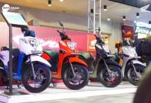 Harga Honda Genio 110 Bandung