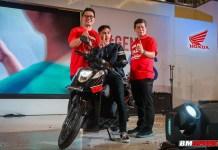Launching Honda Genio Jawa Tengah